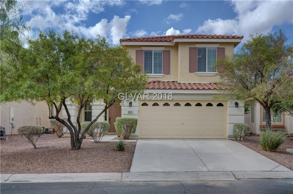 2,630.00 Sq. ft, 4 bed, 3 baths + loft. Located in gated community w/ desert landscaping. Entire exterior & interior have been freshly painted, new blinds, & brand-new carpet throughout. New appliances in kitchen. Family room big enough to accommodate any size furniture w/surround sound. Downstairs bedroom, full bath & laundry room. upstairs,. Master suite includes mountain views, two closets, separate tub & shower, & dual vanity.