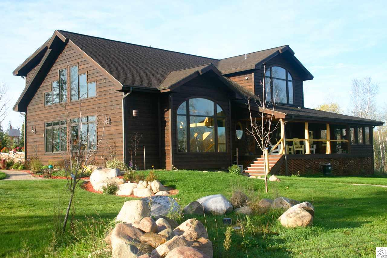 10101 Allavus Rd, Mountain Iron, MN 55768