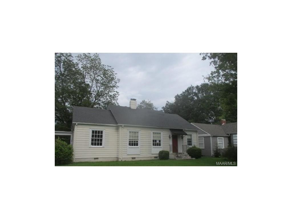 3205 Southmont Drive, Montgomery, AL 36105
