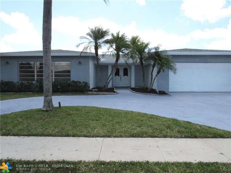 UP TO $3,000 LENDER CREDIT TOWARDS CLOSING COSTS AND STAINLESS STEEL APPLIANCES IF BUYER DECIDES TO USE SELLER'S PREFERRED LENDER. **READY TO MOVE-IN**READY TO CLOSE** BEAUTIFULLY RENOVATED 3/2 CANAL FRONT HOME W/ POOL & 2-CAR GARAGE. BRAND NEW ROOF. DUEL ZONE A/C, INCLUDING A NEW SYSTEM FOR THE MASTER BDRM. NEW KITCHEN W/ CUSTOM WOOD CABINETS & GRANITE COUNTER TOPS. NEW BATHROOM FIXTURES, NEW FLOORING & FRESH PAINT. PRIVATE DECK & BOAT DOCK. WILL GO FAST. IF YOU SHOW IT, YOU WILL SELL IT.