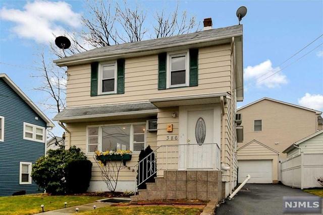 386 Union Avenue, Wood Ridge, NJ 07075