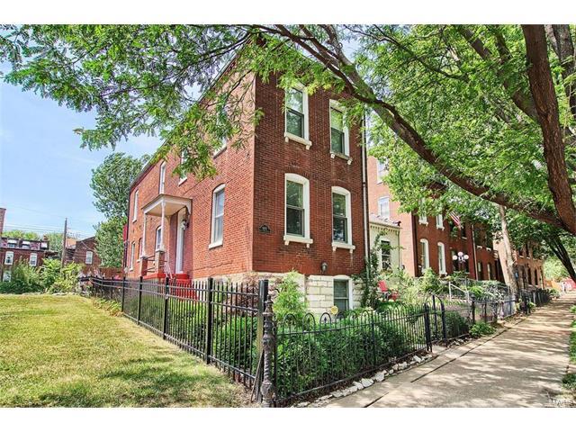 2833 S 18th Street, St Louis, MO 63118