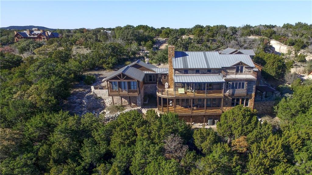 1061 Paradise Point, Possum Kingdom Lake, TX 76449
