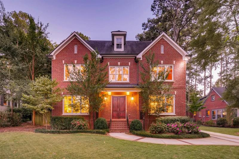 1723 Johnson Road NE, Atlanta, GA 30306