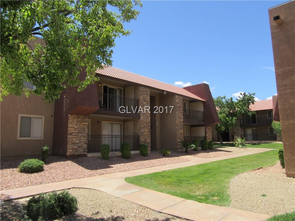 4941 RIVER GLEN Drive 2, Las Vegas, NV 89103
