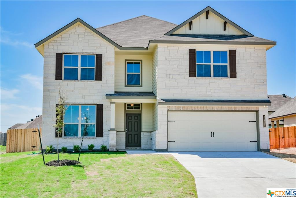 Killeen, TX 6 Bedroom Home For Sale