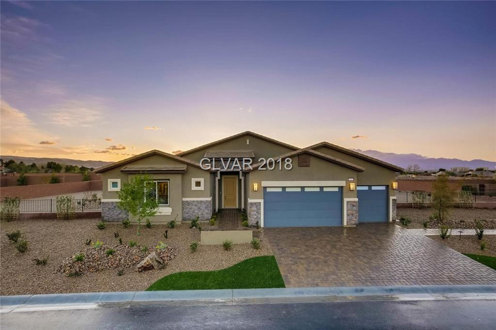 7120 APPALOOSA RIDGE Street 89, Las Vegas, NV 89131