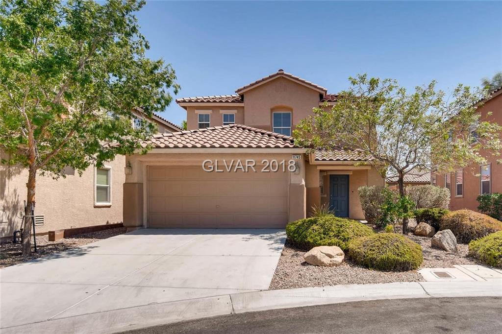 11745 VILLA MALAPARTE Avenue, Las Vegas, NV 89138