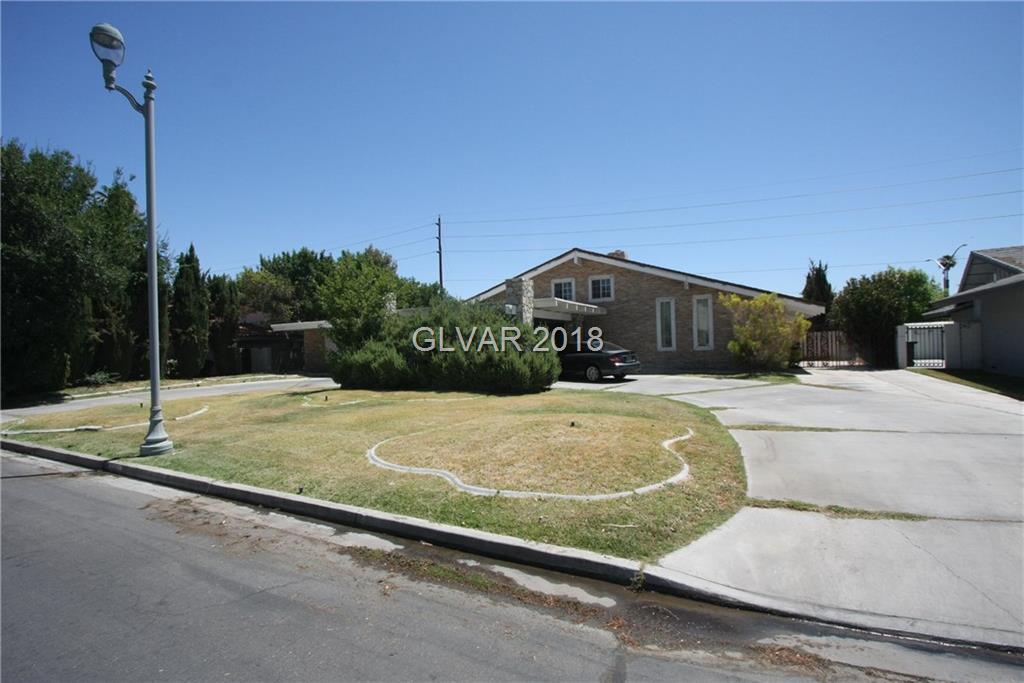 233 DALMATIAN Lane, Las Vegas, NV 89107