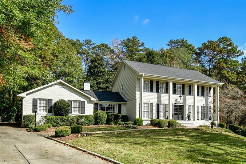 6215 Mountain Brook Way, Atlanta, GA 30328