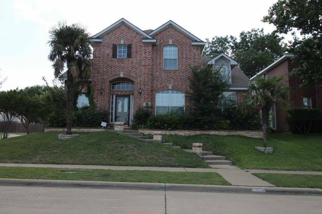 5602 Remington Drive, Garland, TX 75044