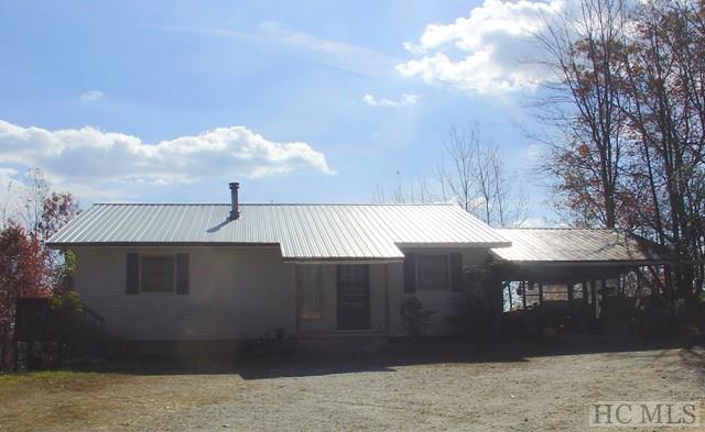 342 Laurel Hill Drive, Lake Toxaway, NC 28747