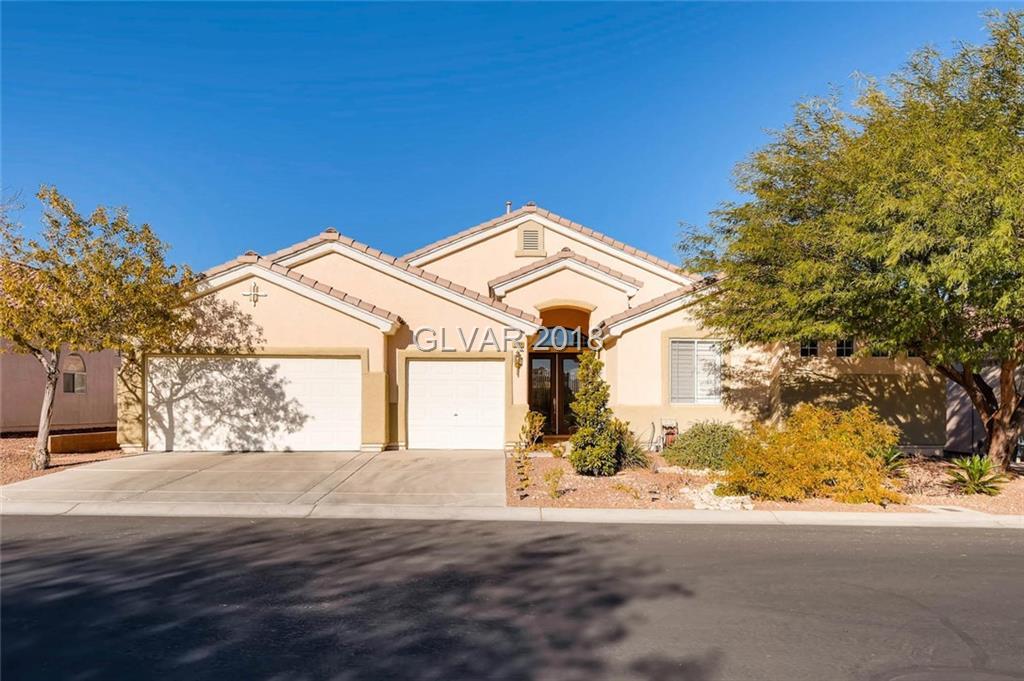 8904 DON HORTON Avenue, Las Vegas, NV 89178