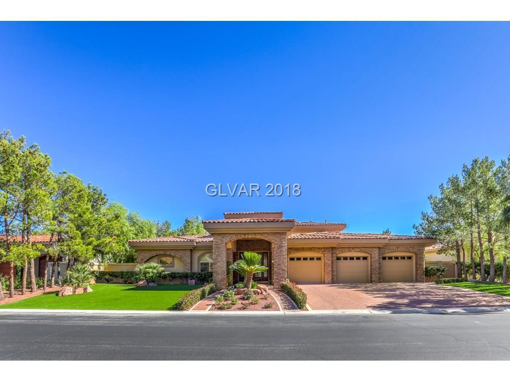 5086 RUSTIC RIDGE Drive, Las Vegas, NV 89148