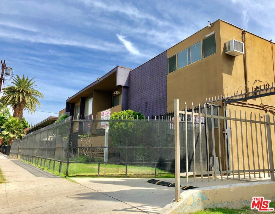 15534 CHASE Street, North Hills, CA 91343