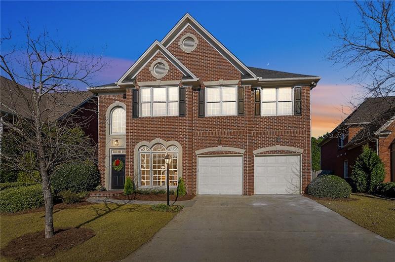 2721 Vinings Oak Drive SE, Atlanta, GA 30339