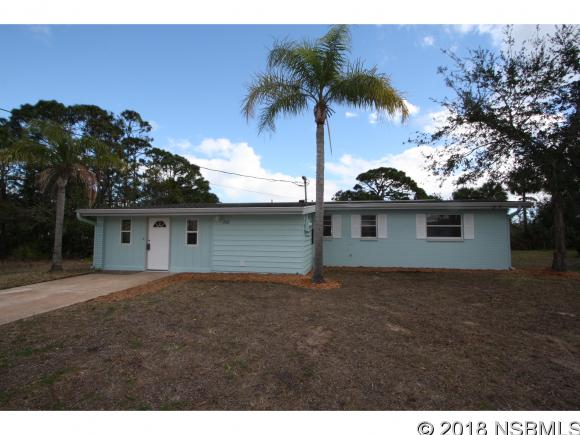 Super clean 3/2 home in a super convenient location! The home has a brand new A/C system, new stainless appliances, new paint inside and out, new carpet in bedrooms, and most of the windows are a newer style, too! Walk to the grocery store, library, and many other shops in the Indian River Blvd area. Very short ride to the Famous Indian River Lagoon for World Class Boating and Fishing! Come and view this move in ready beauty.