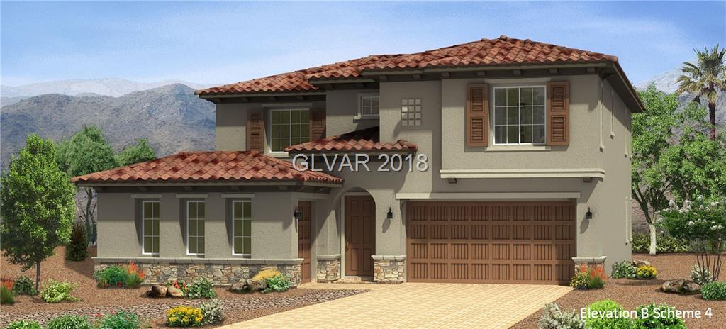 8145 PINETOP CREST Street, Las Vegas, NV 89166