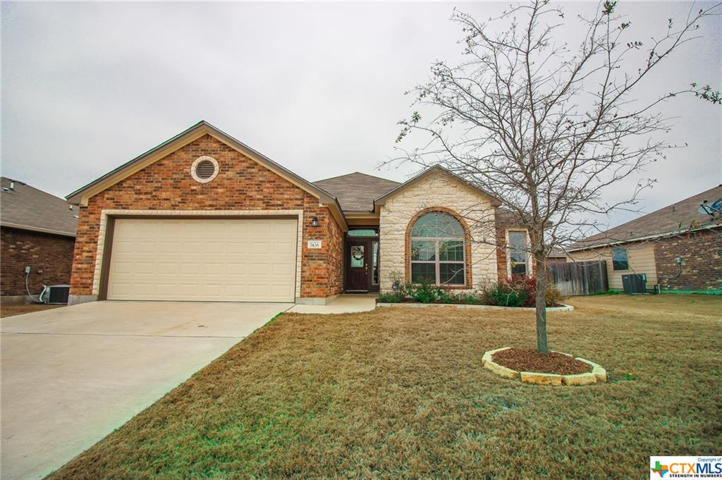 7426 Amber Meadow, Temple, TX 76502