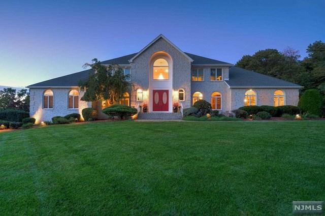 1 Woodshire Terrace, Montville Township, NJ 07082