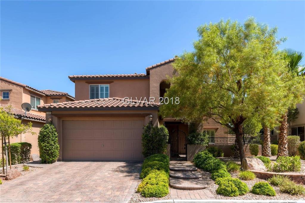 12205 CAPILLA REAL Avenue, Las Vegas, NV 89138