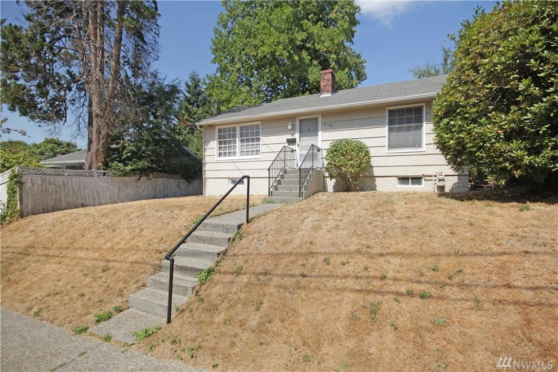 5136 S Brighton St, Seattle, WA 98118