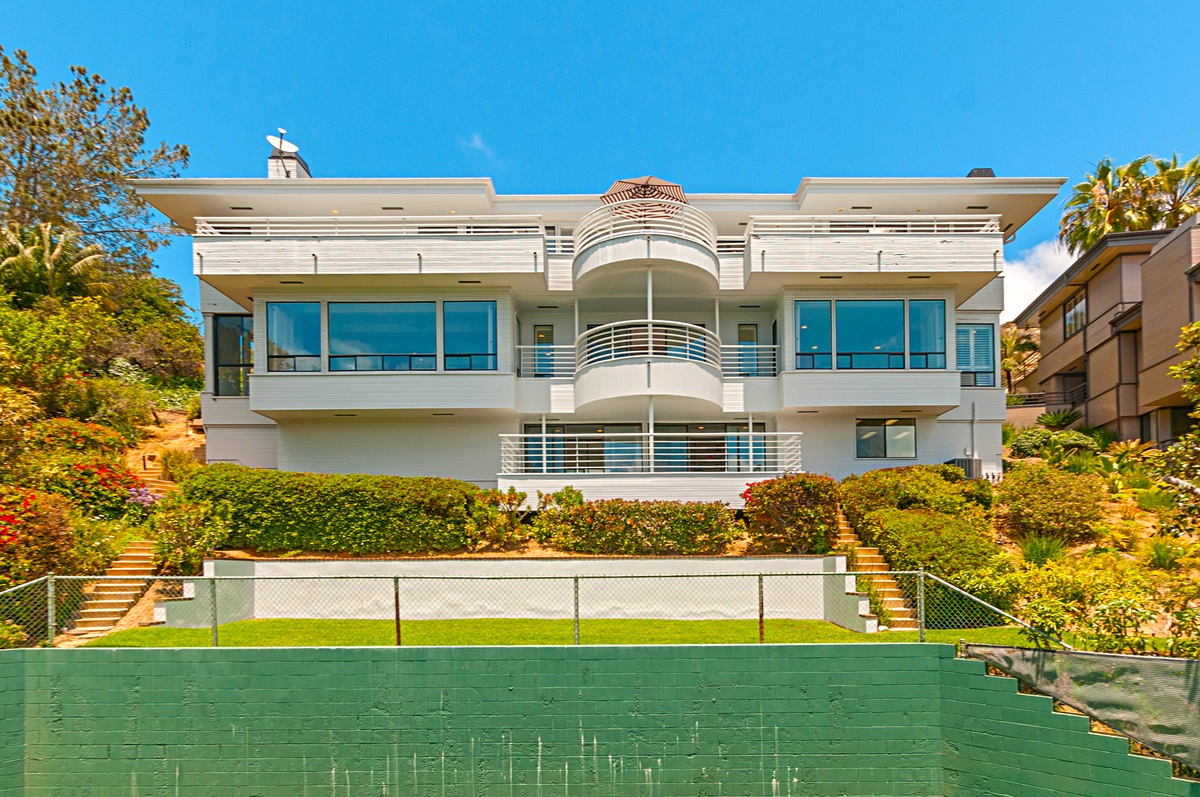 430 TORREY POINT ROAD, DEL MAR, CA 92014