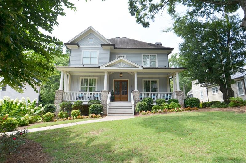 1811 Harper Street NW, Atlanta, GA 30318