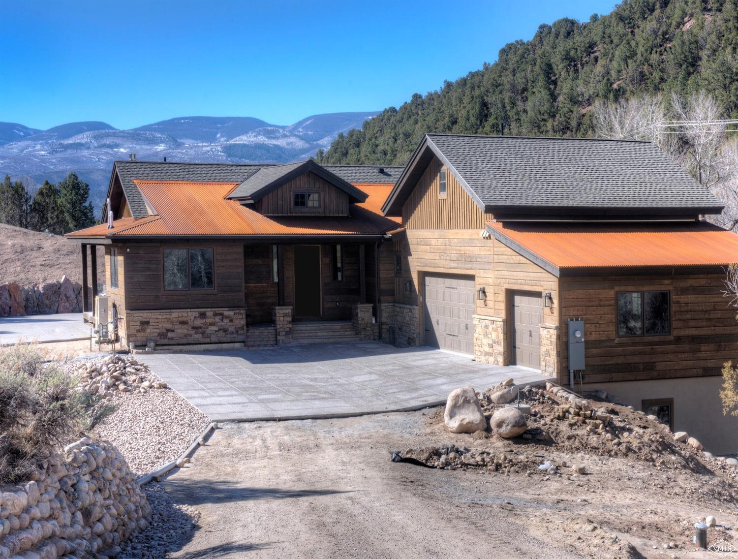 306 Eby Creek Road, Eagle, CO 81631