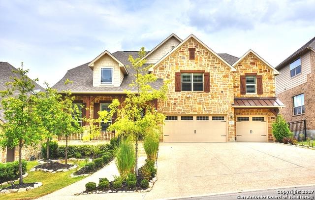 17047 Sonoma Ridge, San Antonio, TX 78255