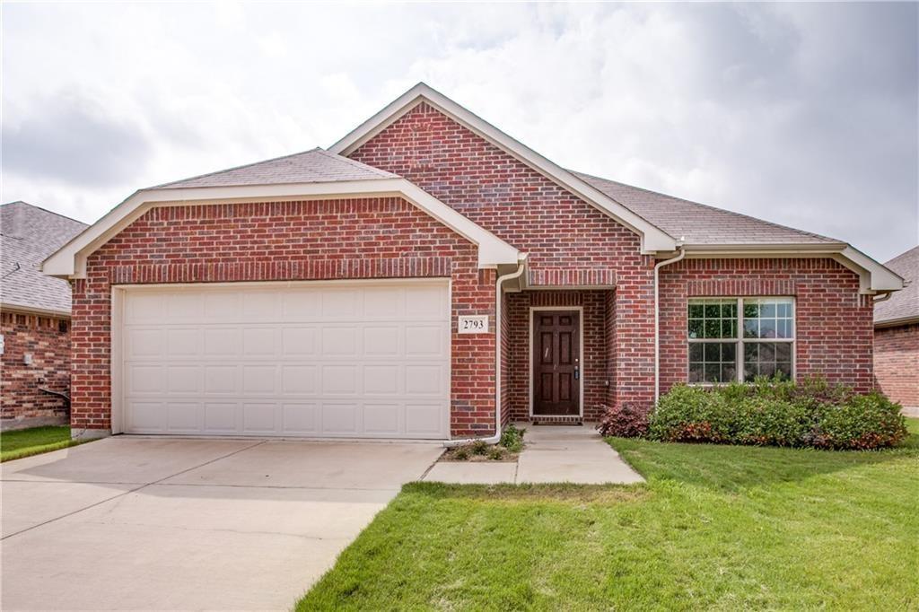 2793 Cresent Lake Drive, Little Elm, TX 75068