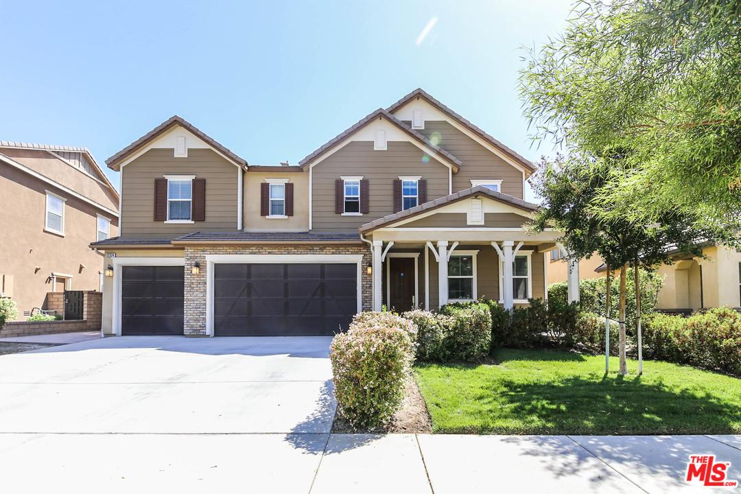 22324 WINDRIVER Court, Saugus, CA 91350