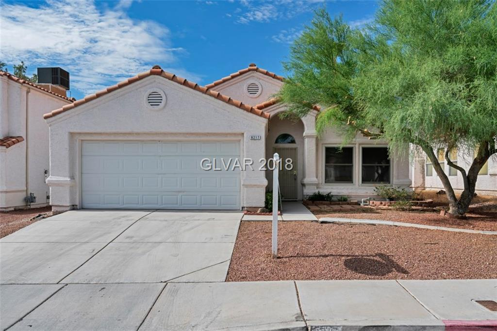 8217 N GRASSY POINT Circle, Las Vegas, NV 89145