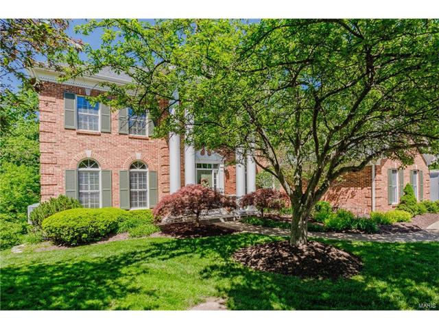 1302 Amherst Terrace Way, Chesterfield, MO 63017
