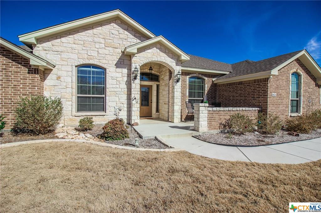 870 Ridgeoak Drive, Belton, TX 76513