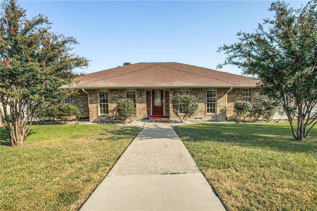 1310 Pecan Valley Drive, Garland, TX 75043