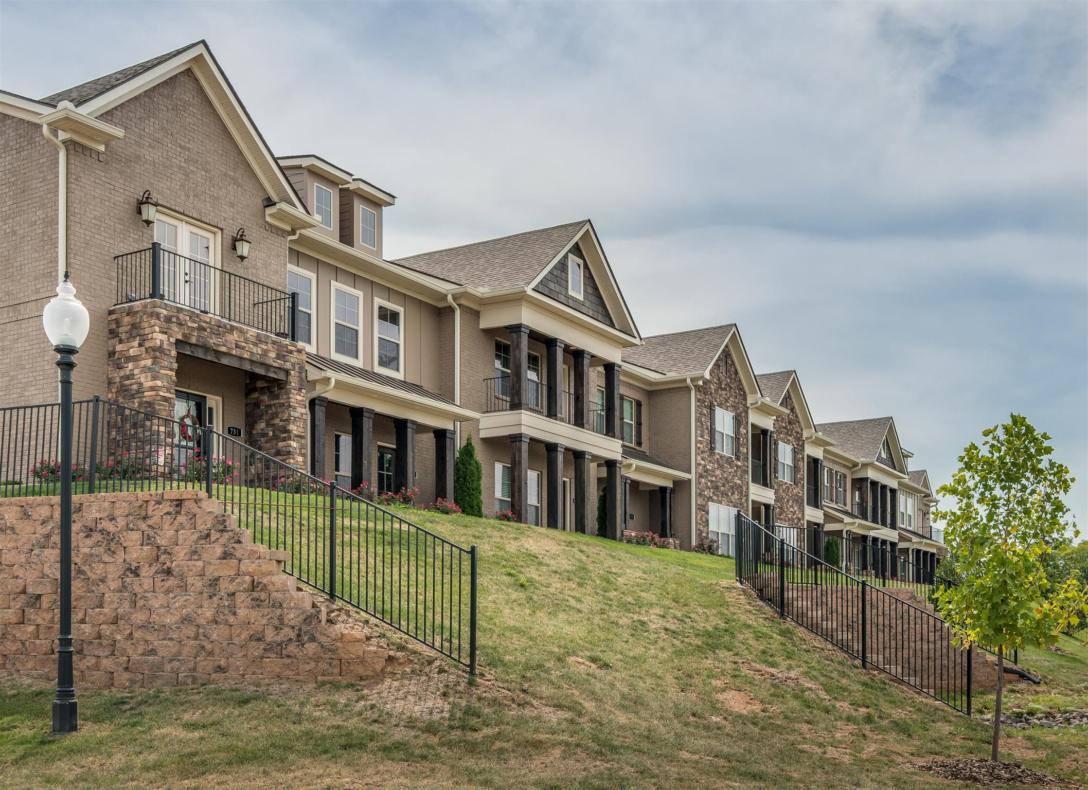 THIS IS A BEAUTIFUL DEVELOPMENT NOW ACCEPTING PRE-SALE. OVER FIVE PLANS, 1300+ - 2200+ SQ. FT. ALL COME WITH SS APPLIANCES, TILE, GRANITE, HARDWOOD LAMINATE, AND CARPET. GREAT OPEN FLOOR PLAN.