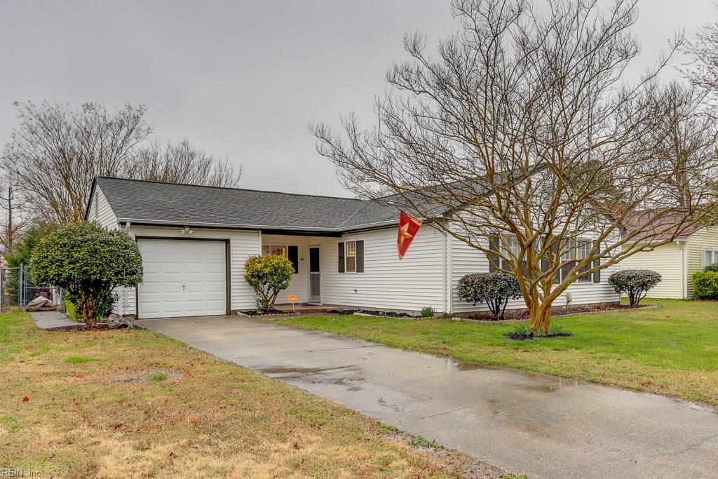 34 Sandy Lake Drive, Hampton, VA 23666