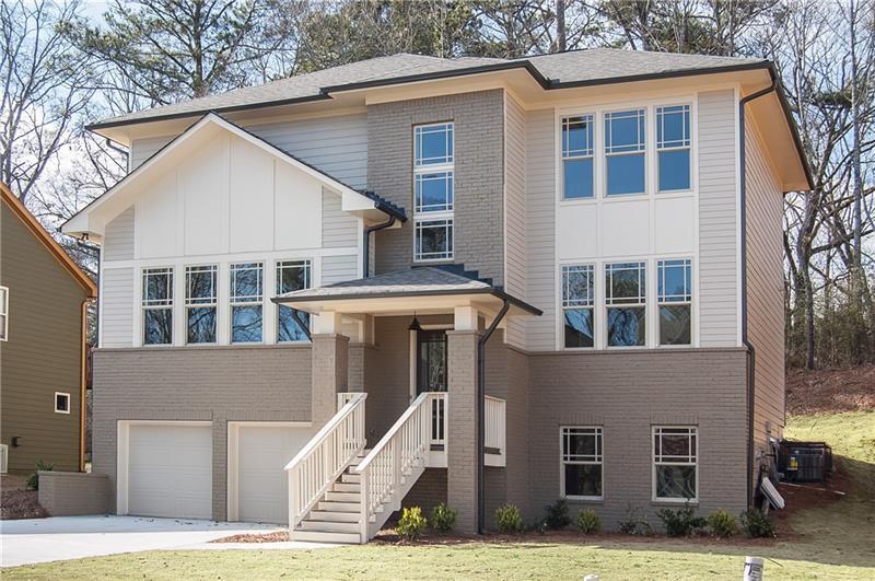 3030 Silver Hill Terrace, Atlanta, GA 30316