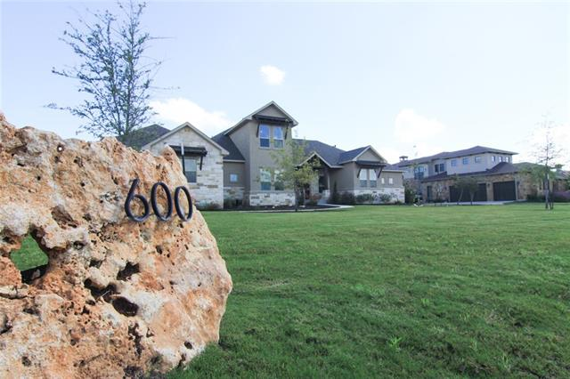 Looking for space to spread out, want a beautiful custom home that has a gorgeous backyard oasis? Let me introduce 600 Dream Catcher in the gated community of Grand Mesa! This stunning custom home features 3739sf, 5 bedrooms, 4.5 baths, office, game room and a 3 car garage! This home has an incredible gourmet kitchen that overlooks the family room, dining room and pool area. As you will see in the pictures this home has too many upgrades to list! This is a must see and an incredible value!