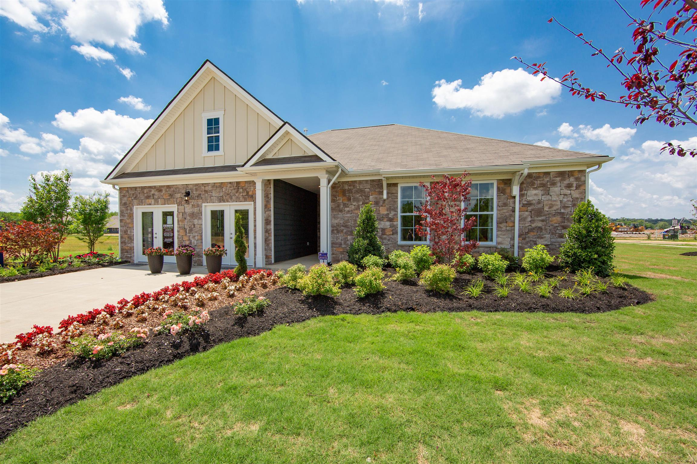 8037 Forest Hills Drive  #324, Spring Hill, TN 37174