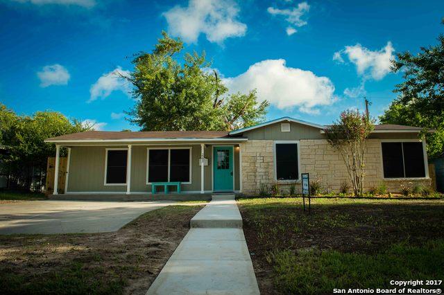 243 Redrock Dr, San Antonio, TX 78213