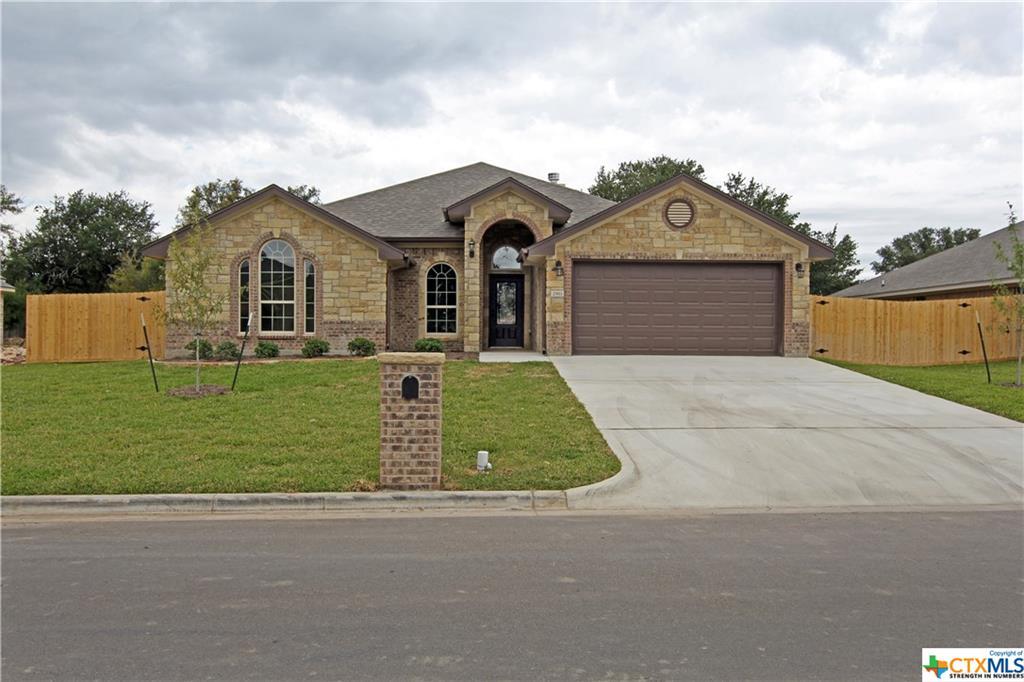 2961 Presidio Circle, Belton, TX 76513