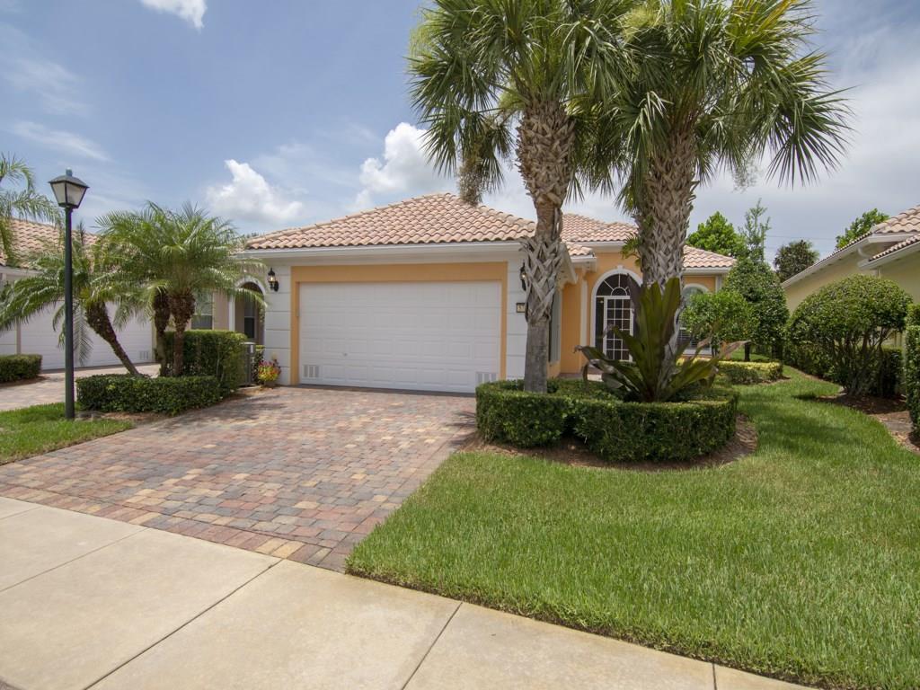 Waterway Village Homes For Sale Vero Beach Florida