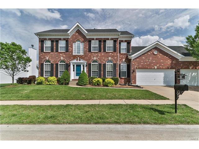 938 Kingsridge Court, Wildwood, MO 63021