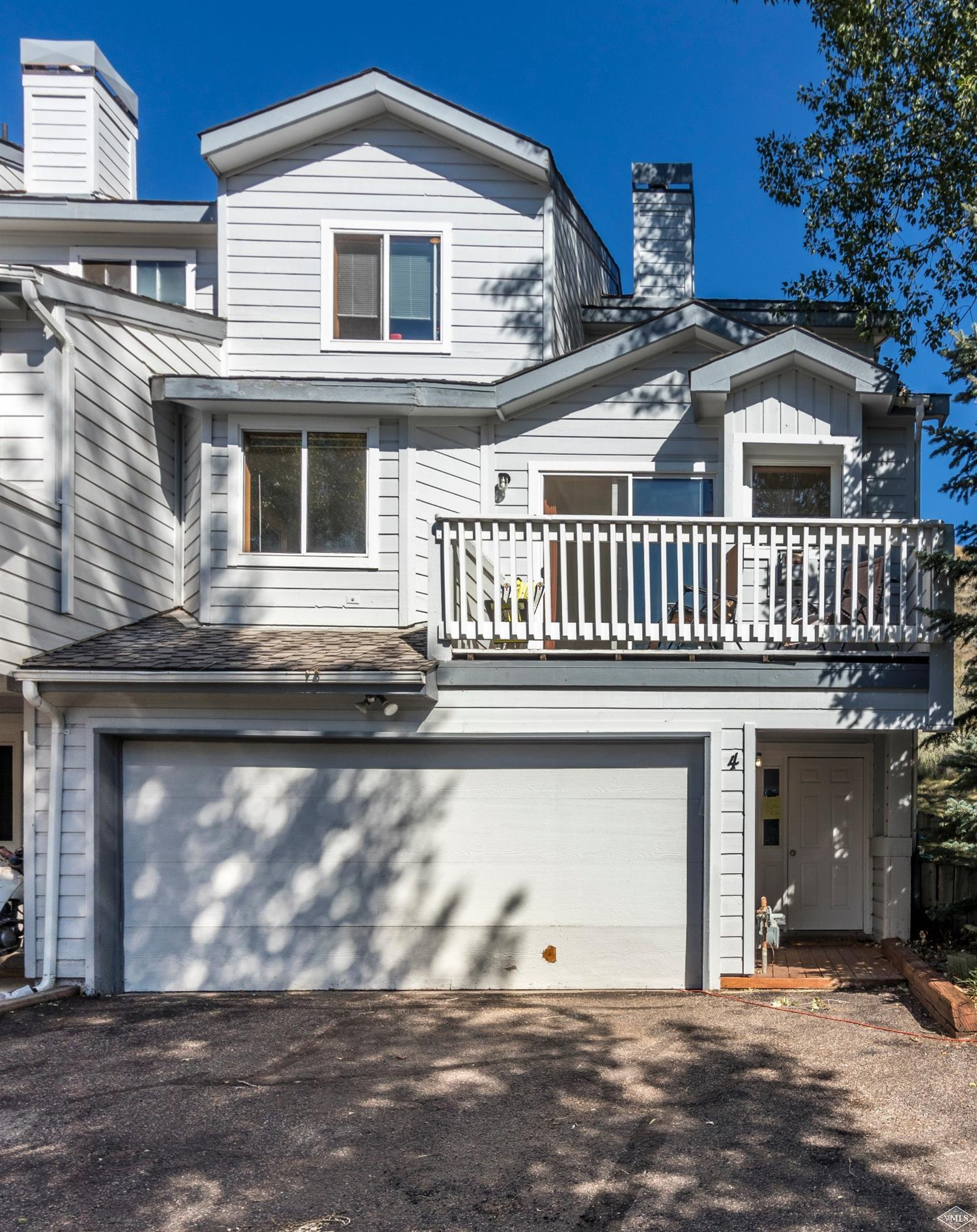 2530 Old Trail Road, Avon, CO 81620