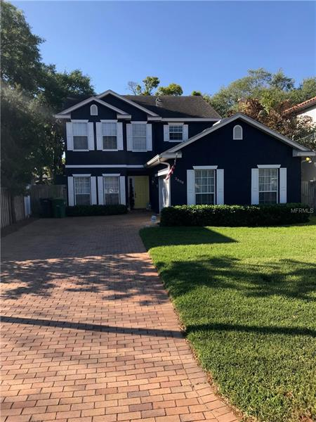 BEAUTIFUL SOUTH TAMPA POOL HOME.   MINUTES FROM MACDILL AFB, DOWNTOWN TAMPA, GREAT SHOPPING AND DINING AND 15 MINUTES FROM TAMPA INT AIRPORT.   THIS HOME HAS IT ALL.  TO MANY UPGRADES TO LIST.  NEWER PAINT INSIDE AND OUT.. REMODELED KITCHEN IN 2016. NEW A/C IN 2015.  SPINKLER SYSTEM, OUTDOOR LIGHTING, AND A BEAUTIFUL OUTDOOR KITCHEN WITH SINK, GRILL, GRIDDLE, FRIG AND GRANITE..LARGE BACK YARD WITH POOL FOR ENTERTAINING AND RELAXING.  SELLER IS LEAVING ALL APPLIANCES TO INCLUDE WASHER/DRYER, SHED WITH LAWN EQUIPMENT, PATIO FURNITURE AND FAUX FIREPLACE.  VACATION WHERE YOU LIVE IN THIS BEAUTY.