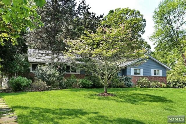 56 Berkshire Place, Allendale, NJ 07401