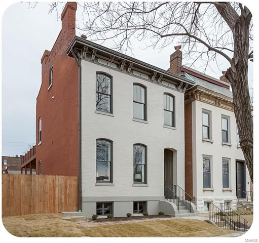 1912 Rutger, St Louis, MO 63104