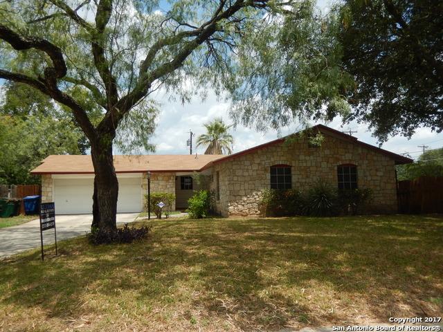 5703 GABOR DR, San Antonio, TX 78240